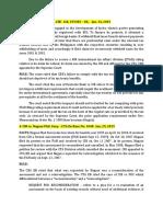 Tax Rev Cases 3 4 5 12 15