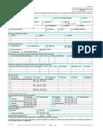 Formulario 08 Solicitud de Registro de Productores de Semillas