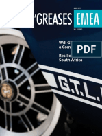 Lubes 'n' Greases Europe - Middle East - Africa