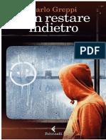 Carlo Greppi - Non Restare Indietro(1)