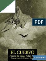 A. Poe_El cuervo