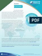 Weighing IB DP Assessment criteria