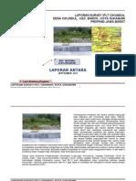 Laporan IPLT Kota Sukbumi