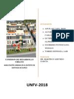 Desarrollo Urbano Final Mejorado