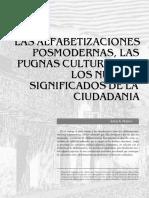 Las alfabetizaciones posmodernas.pdf