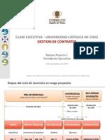 1 Nelson Pizarro C Presidente Ejecutivo Codelco 1