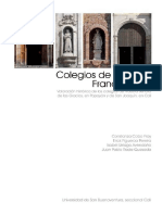 Colegios de misiones Franciscanos