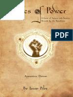 Circles of Power - Apprentice Edition.pdf