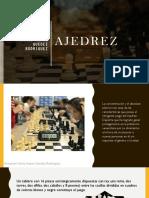 Armando Guedez Rodriguez- Ajedrez