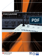 Notifier - Catalogo Evacuazione - 2011