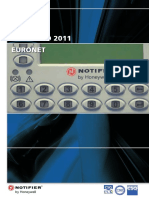 Notifier - Catalogo Euronet - 2011
