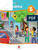 Matemática 5 cuaderno de trabajo para quinto grado de Educación Primaria 2019.pdf