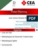 Is Pokerplanning