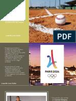 Leopoldo Lares - Béisbol y softbol fueron desincorporados de los Juegos Olímpicos de París