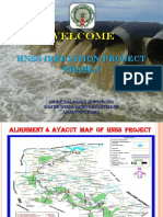 1 HNSS Lift Irrigation PPT