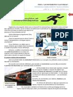 CUADERNILLO TEORIA - CINEMATICA Y FUERZAS.docx