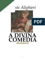 A Divina Comedia - Dante Alighieri