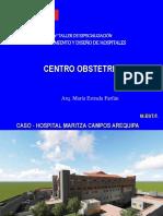 centro obstetrico