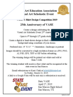 2019-state-vase-t-shirt-design-competition