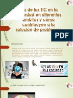Proyecto integrador - Las TIC en la sociedad - Perez Canseco Carlos Alberto