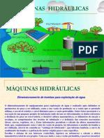 BOMBAS HIDRAULICAS_CALCULOALTURADEELEVACAO.ppt