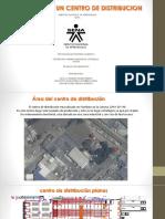 Modelo de Un Centro de Distribucion
