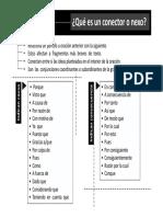 Clase 12 Conectores Logicos Gramaticales