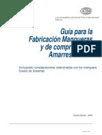 OCIMF HOSE GUIDE 2009 traducido.pdf