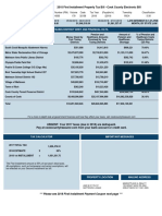 Market Place Matteson Tax Bill 2018