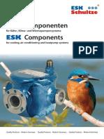 Catalogo ESK, Depositos y Separadores de Aceite.pdf