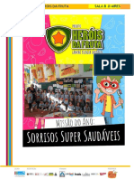 Newsletter salab heróis  Da Fruta