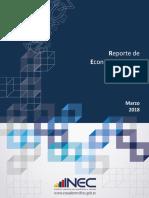 Informe Economia Laboral-mar18