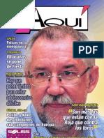 Revista Aquii 778 - Castilla-La Mancha