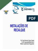 RECALQUE. Prof. Hugo Alexandre Soares Guedes   Website_ wp.ufpel.edu.br_hugoguedes_.pdf
