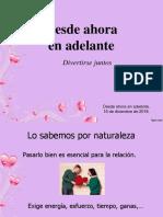 DesdeAhoraEnAdelante04-DivertirseJuntos.pptx