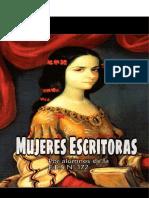 Antologia de Mujeres Escritoras Ees172