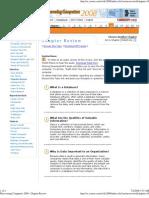 DC2008 10 Database