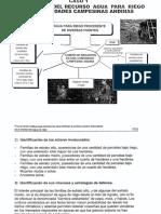 Agua y Riego en Comunidades Campesinas