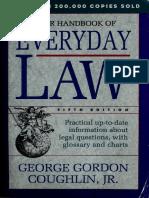 Your handbook of everyday law.pdf