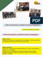 Diseño Curricular 199 - 2015