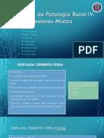 Lesiones Mixtas 2-1