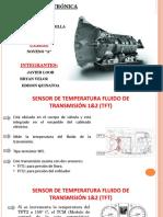 Sensores de transmision