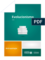 2-Evolucionismo