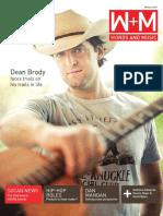 2011 Winter Mag
