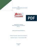 Regulamento TCC v.3.0 v 2019 Sistemas_WEB