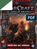 Starcraft Reglas
