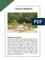 2_2 Penanaman Mangrove