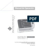 Manual de operacion monitor intermed