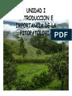 Unidad I Introducción FIT 113-2019