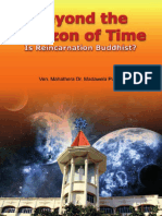 Beyond the Horizon of Time